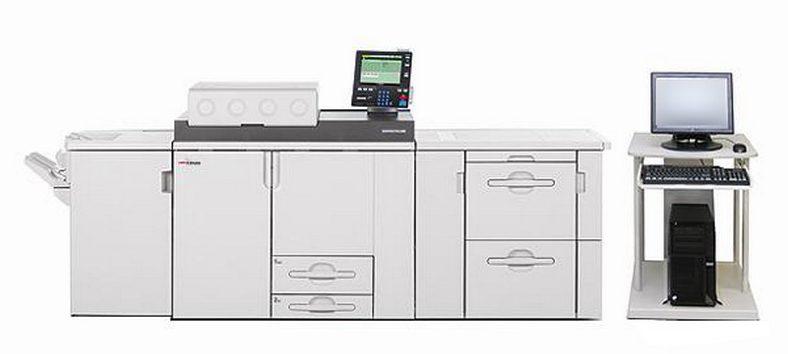 Refurbished IBM Cutsheet Printers