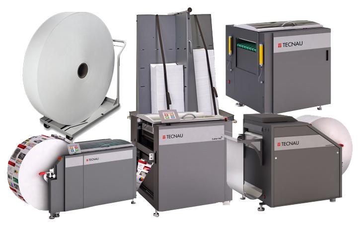 tecnau-equipment