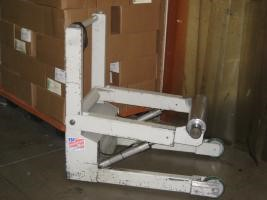Esp 12 Powered Lift Transport Cart Pre Owned For Sale