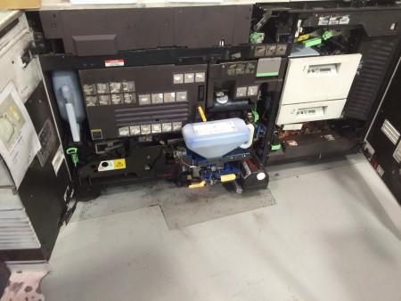 Xerox DocuTech 180