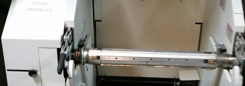 Stralfors Lasermax UW52 CDC Unwinder-4