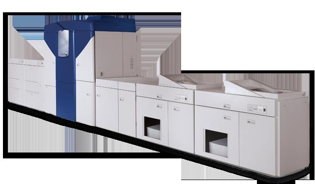 Xerox iGen 4