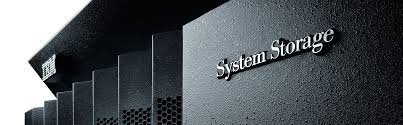 IBM Data Storage