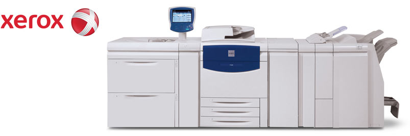 refurbished xerox printers