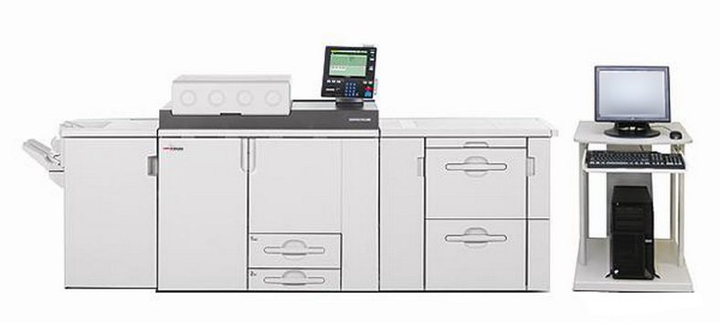 Refurbished IBM Cutsheet Printers