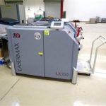 Lasermax Roll Systems LX550 Unwinder