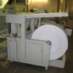 ESP 300M Roll Rewinder
