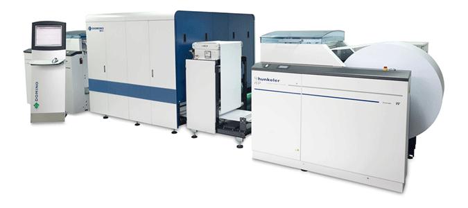 Hunkeler Printing