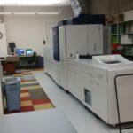 Xerox iGen3 110