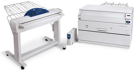 Xerox Wide-Format 6050