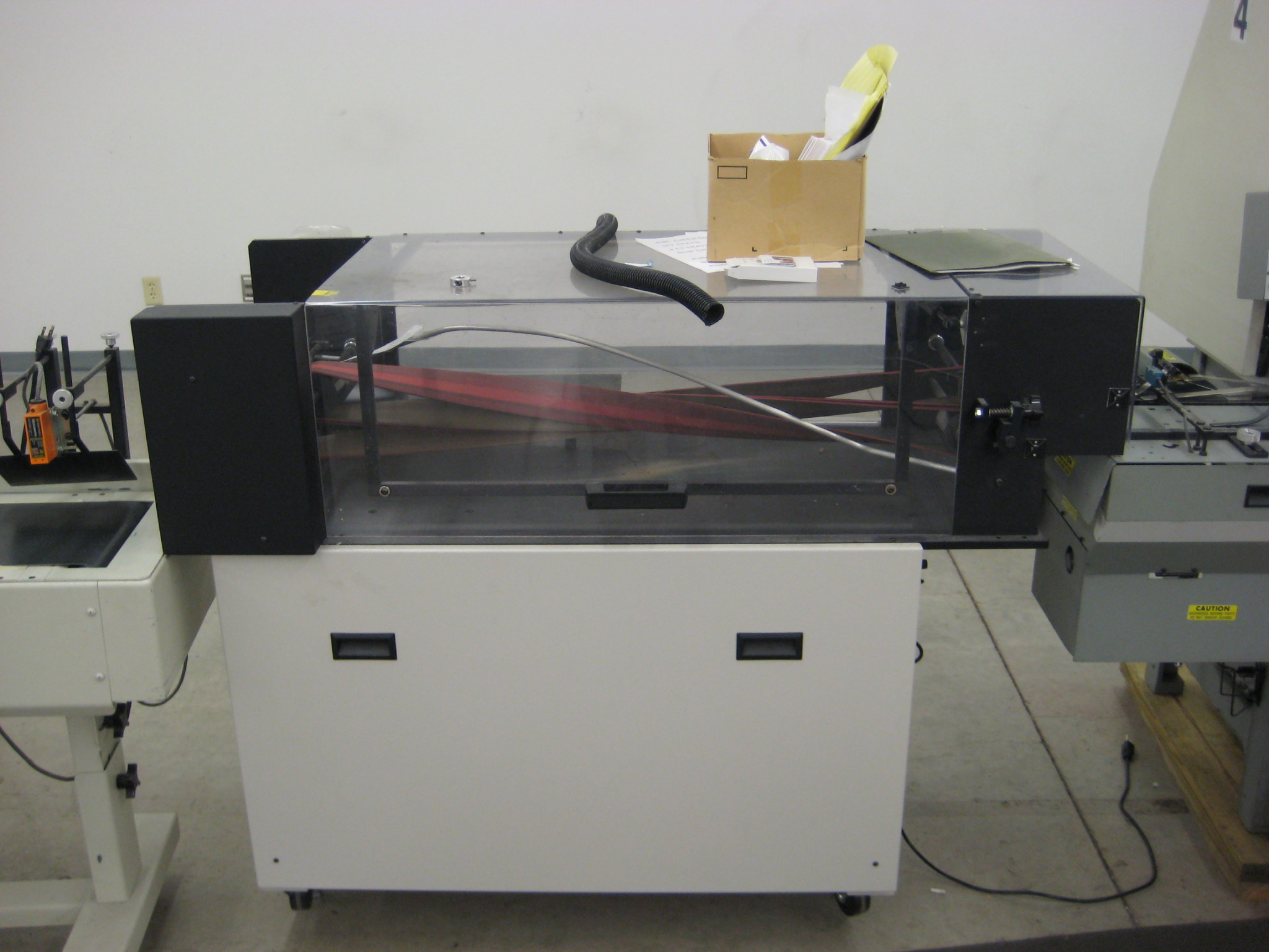 Mailcrafters Inserter For Sale - Certified Pre-Owned - For Sale
