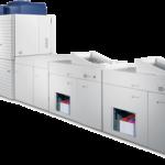 Xerox iGen3 90 Digital Production Press