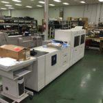 Used Xerox DocuPrint DP180