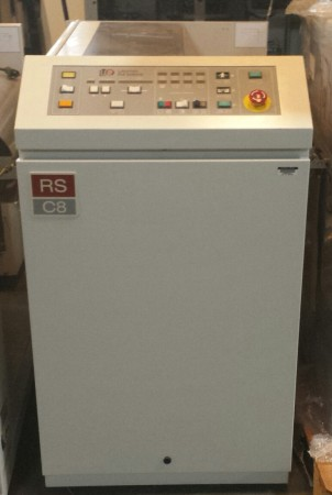 Roll Systems C8 Parts