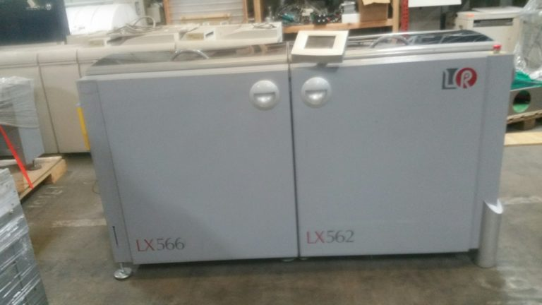Lasermax Lx562 Cutter Pinless Pre Owned For Sale Zar