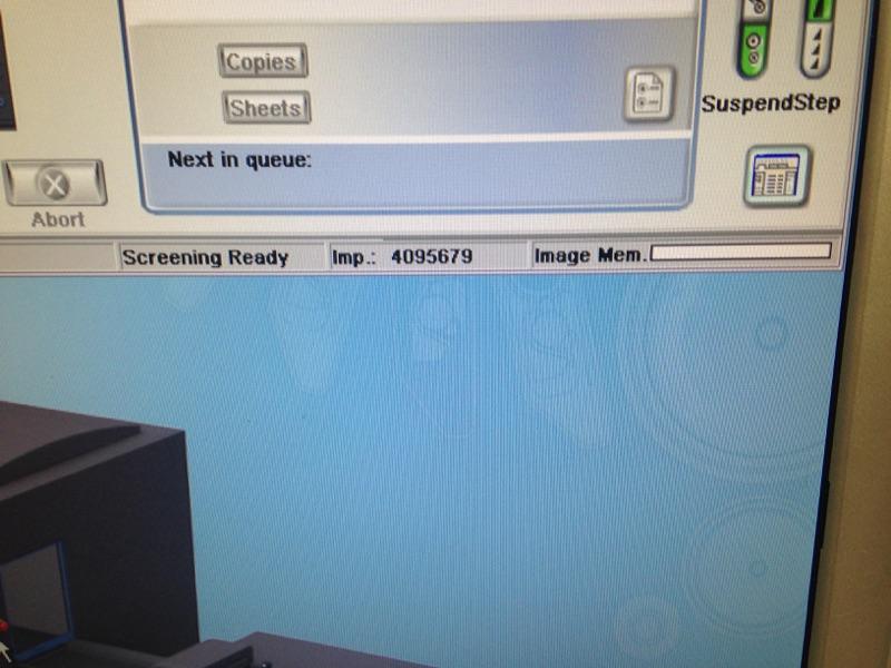 HP Indigo 5600 Digital Press - Pre-Owned - For Sale - ZAR Corporation