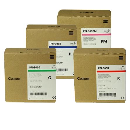 Canon/Océ Ink Supplies