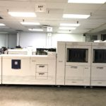 Xerox DP180MX MICR