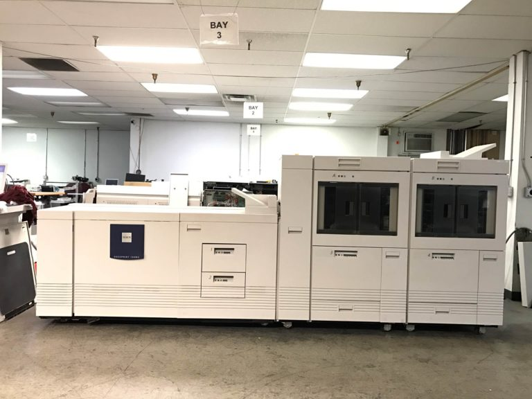 Xerox Dp180mx Micr Pre Owned For Sale Zar Corporation