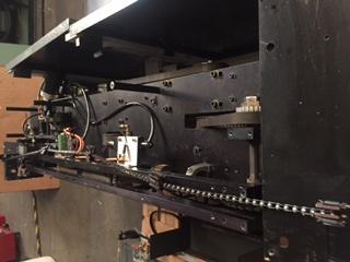 Pitney-Bowes Flowmaster 6x9 Inserter Pre-Owned Refurbished