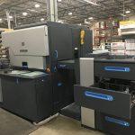 Hewlett Packard Indigo 7500
