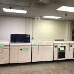 Xerox Nuvera 144 micr