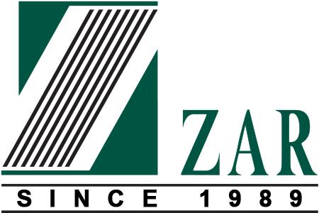 Zar Corp since 1989