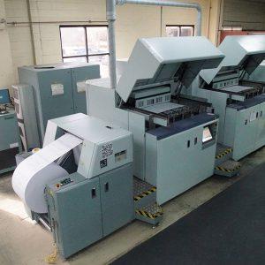 Canon Océ Jetstream 2200 Printer