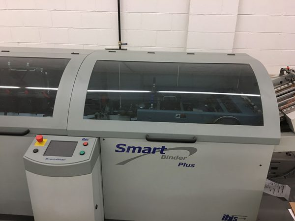 Used 2013 IBIS SmartBinder