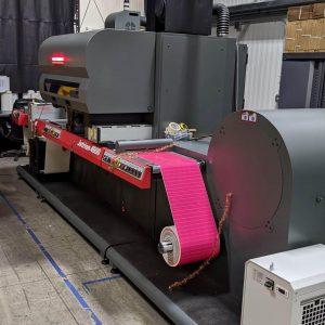 Xeikon EFI Jetrion 4900 Printer