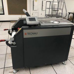 Tecnau Lasermax Rewinder